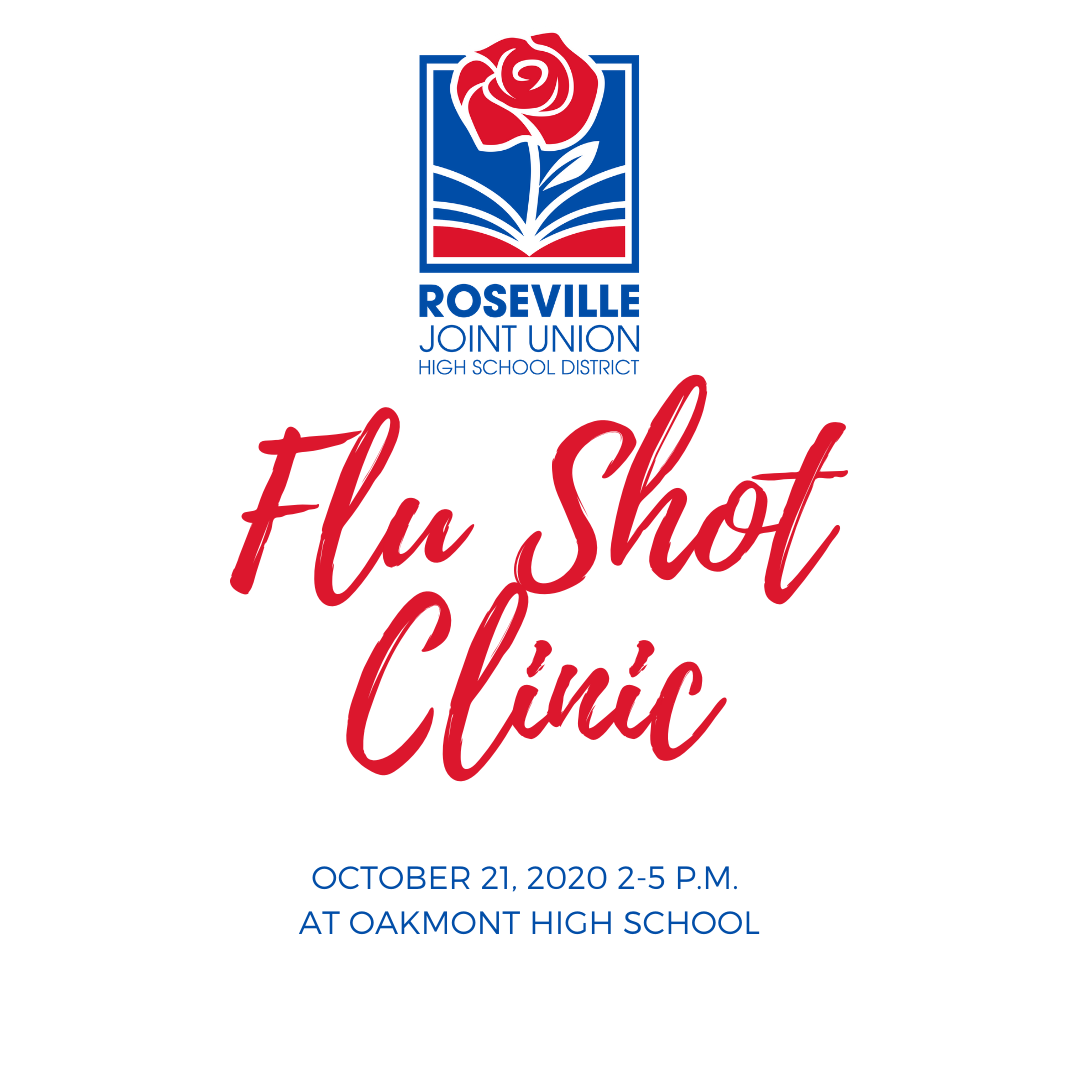Flu Shot Clinic - 10/21/2020
